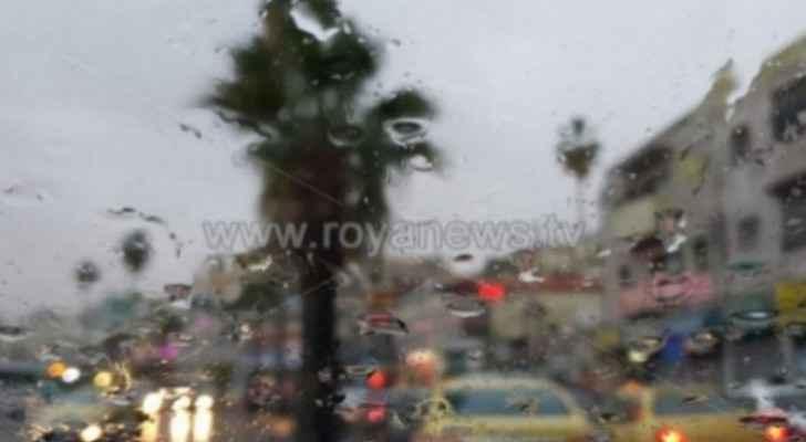 Significant drop in temperatures, rain Thursday: JMD