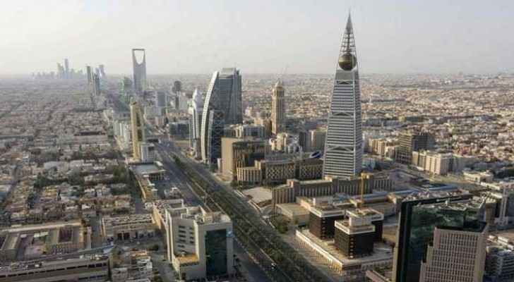 JUST IN: Explosions heard in Riyadh