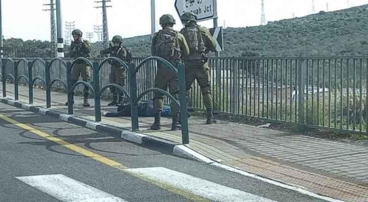 IOF kills Palestinian teenager in West Bank