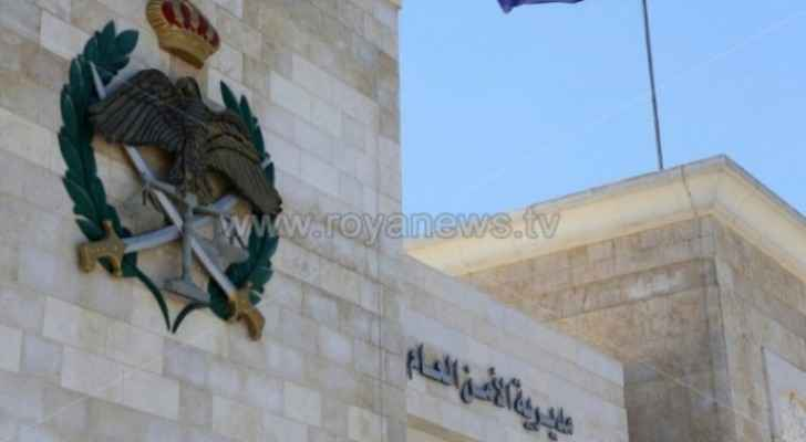 PSD denies occurrence of lethal fire inside house in Amman