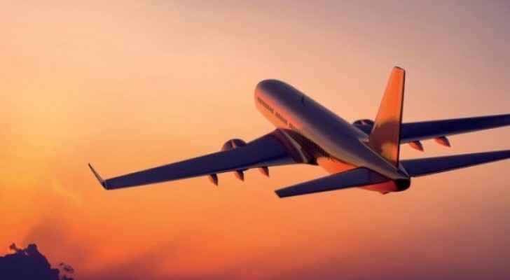 66 percent decrease in Jordan's air traffic in 2020: Misto