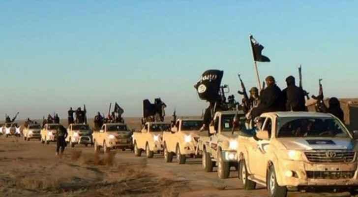 Iraq announces killing of senior Daesh commander