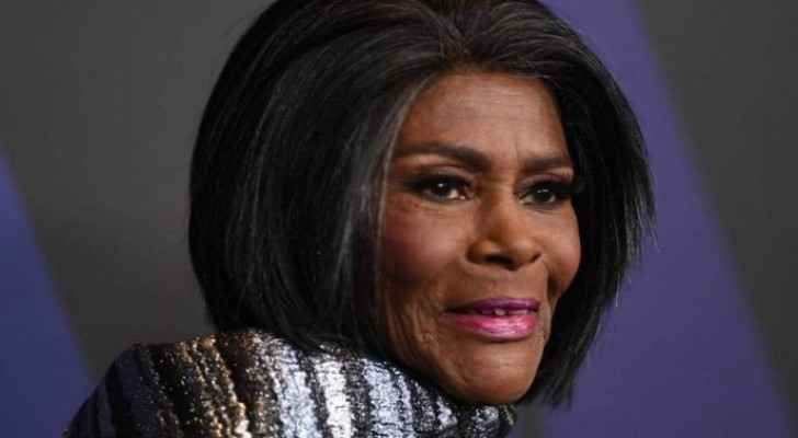 American actress Cicely Tyson dies at 96