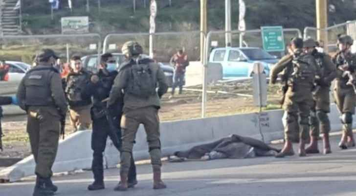 IOF kills Palestinian man in Bethlehem