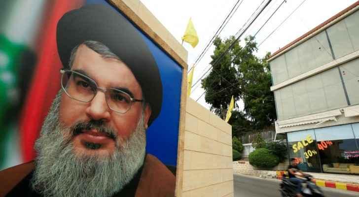 Hezbollah leader Hassan Nasrallah. Credit: Middle East Eye