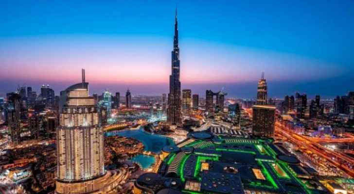 Dubai receives first shipment of AstraZeneca-Oxford vaccine