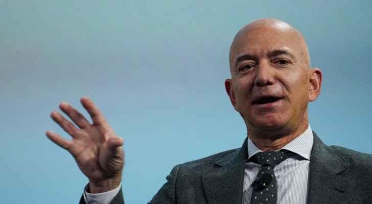Jeff Bezos. Source: TechCrunch