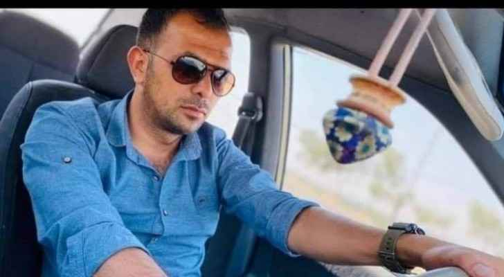Deceased man identified from Irbid car accident