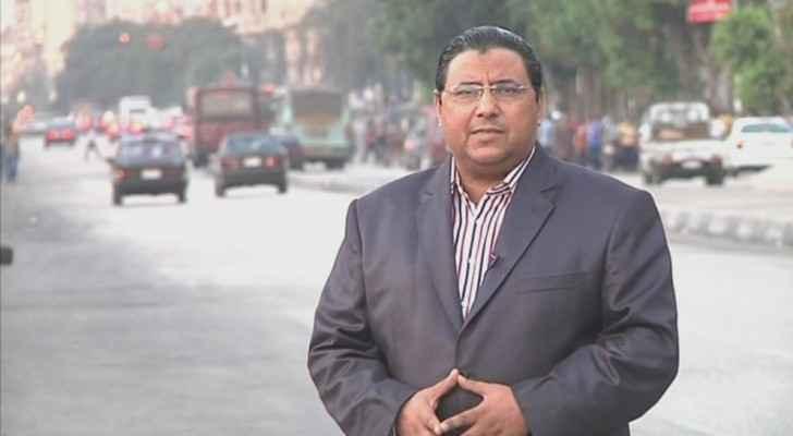 Mahmoud Hussein. Source: Al Jazeera