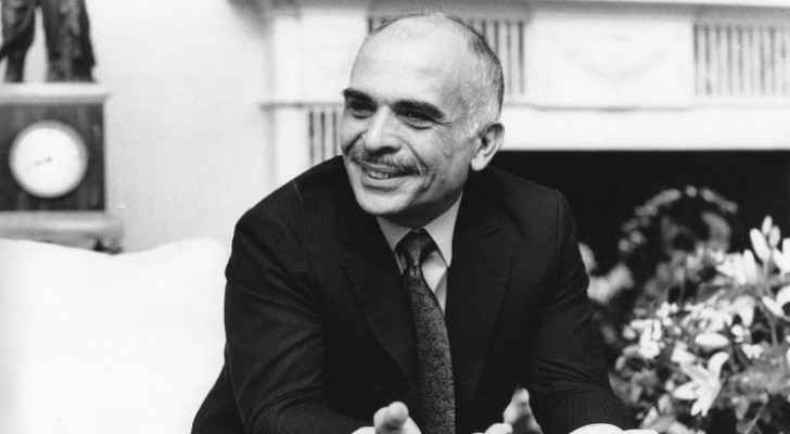 On 22nd anniversary, Jordan recalls memory of His late Majesty King Hussein bin Talal
