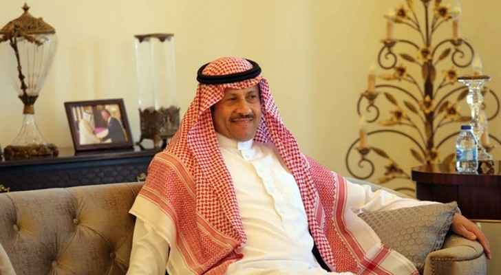 Saudi investments in Jordan amount to USD 13 billion: Saudi Ambassador
