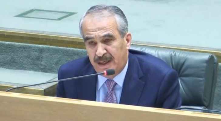 Interior Minister discusses travel, movement of goods at border crossings