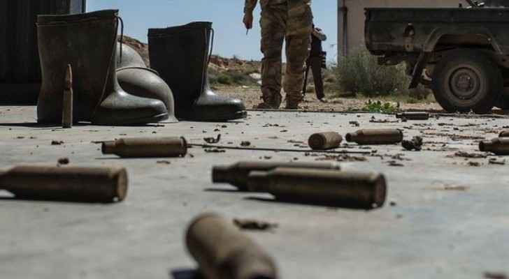 At least 26 members of Syrian military forces killed in Daesh attack
