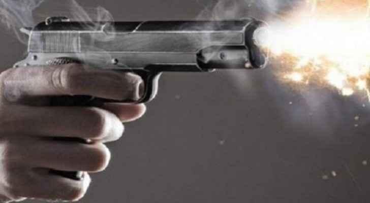 Jordanian man shot to death in US