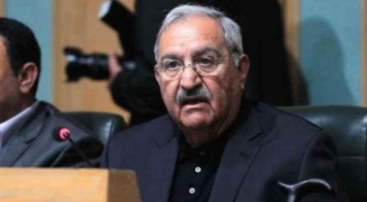Former House of Representatives speaker Abdul Hadi Al-Majali passes away due to COVID-19