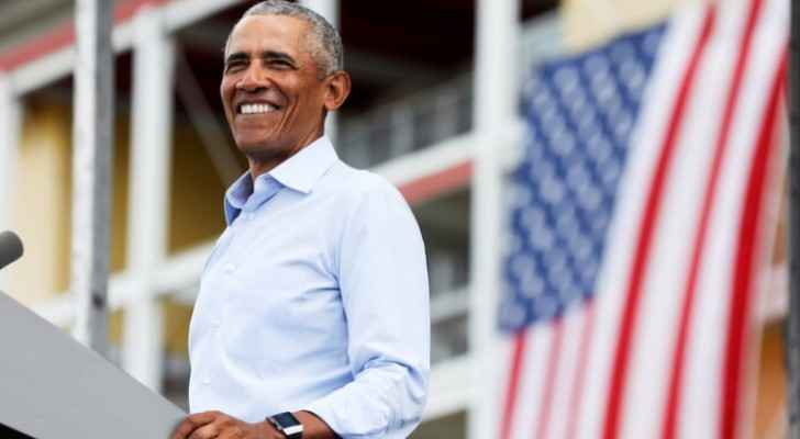 Obama's never-worn-before shoes to go on sale for $25,000