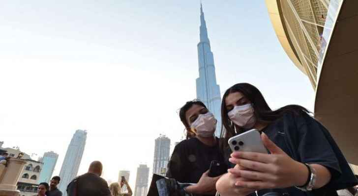 Dubai working to increase medical preparedness: official