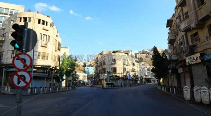 Over 53 percent of Jordanians psychologically affected by COVID-19 restrictions: study