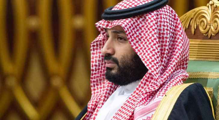 Saudi Crown Prince MBS. Source: Al Jazeera