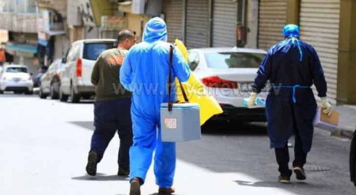 Five individuals arrested for not complying with home quarantine measures: Interior ministry