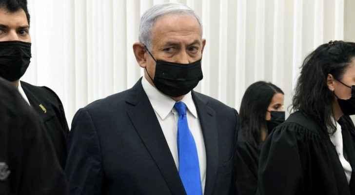 Biden, Netanyahu speak on 'overdue' first phone call