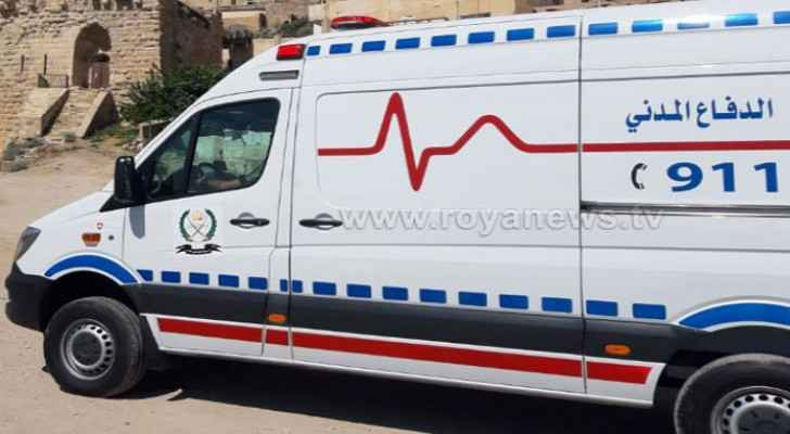 House fire leaves four dead, one injured in Mafraq