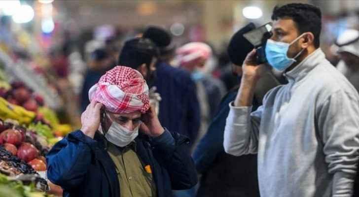 Iraq begins new lockdown amid soaring case load