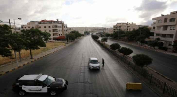 No decision made regarding closures, lockdowns yet: Kharabsheh