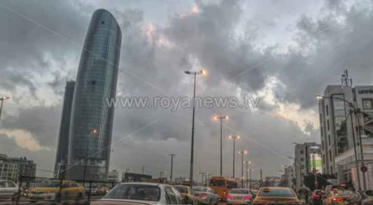 Unstable weather conditions expected Tuesday: JMD
