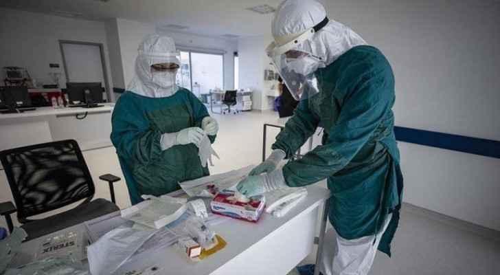 Jordan records 19 deaths and 4,139 new coronavirus cases
