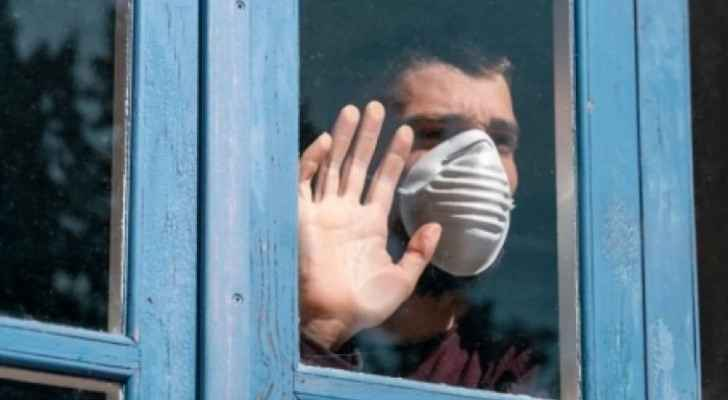 Authorities detain eight COVID-19 patients for home quarantine violations