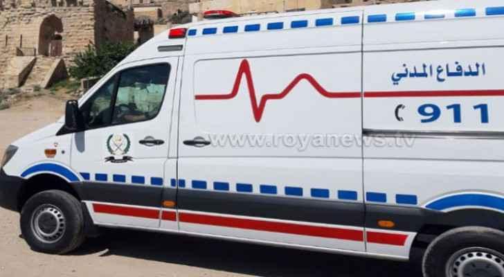 Young man fatally shot in Karak