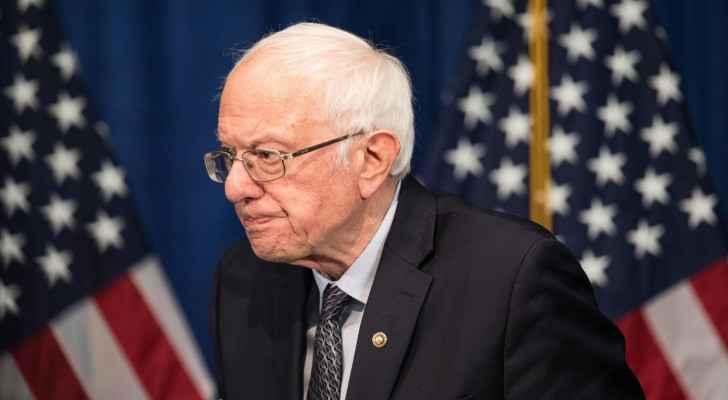 Bernie Sanders. Source: NPR Illinois