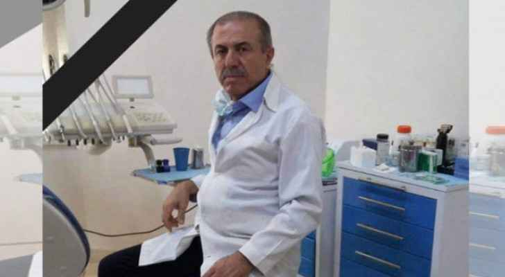 COVID-19 claims the life of another doctor in Jordan