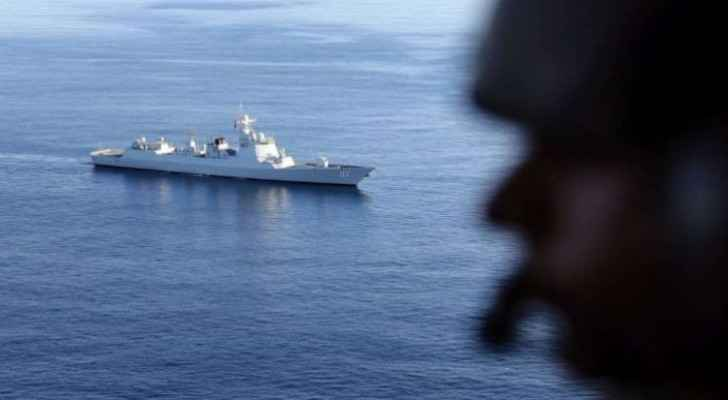 Explosion occurs on ship in Gulf of Oman
