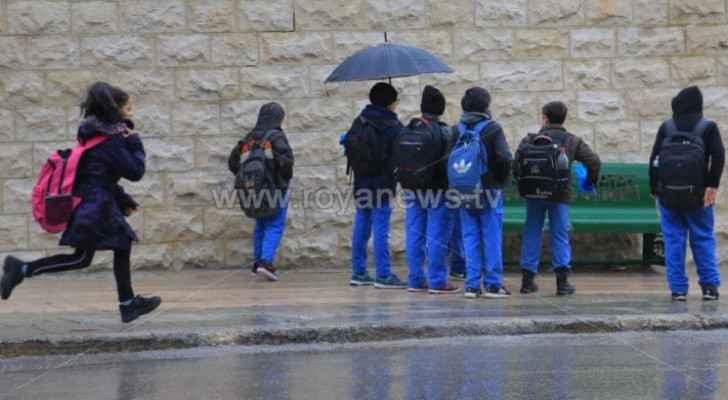 In Jordan, Amman leads in private school enrolment: Jordan Strategy Forum