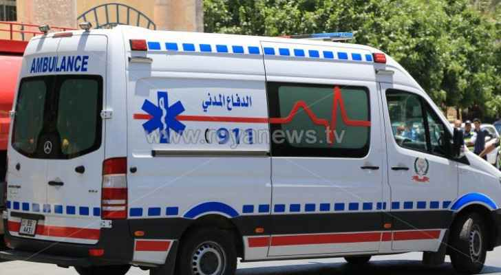 Two children fatally drown in  Al-Juwaida