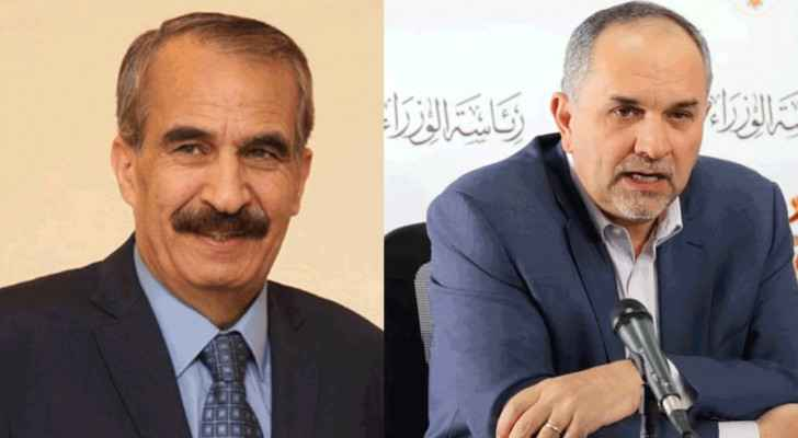 UPDATE: Royal Decree approves assignment of Krishan, Ziyadat to run Ministries of Interior, Justice