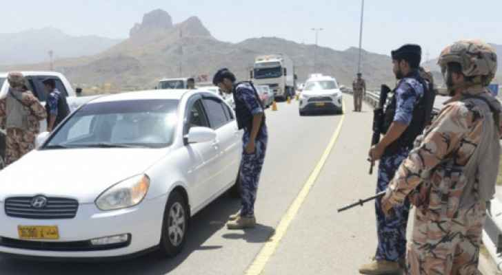 Oman imposes curfew due to COVID-19