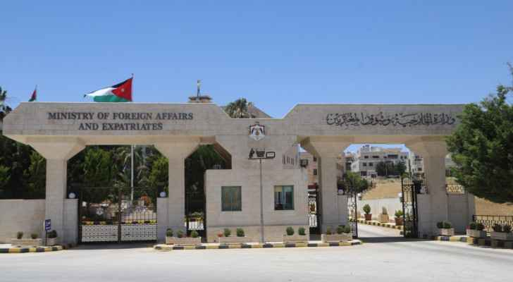 Jordan condemns Houthi attacks on Saudi Arabia