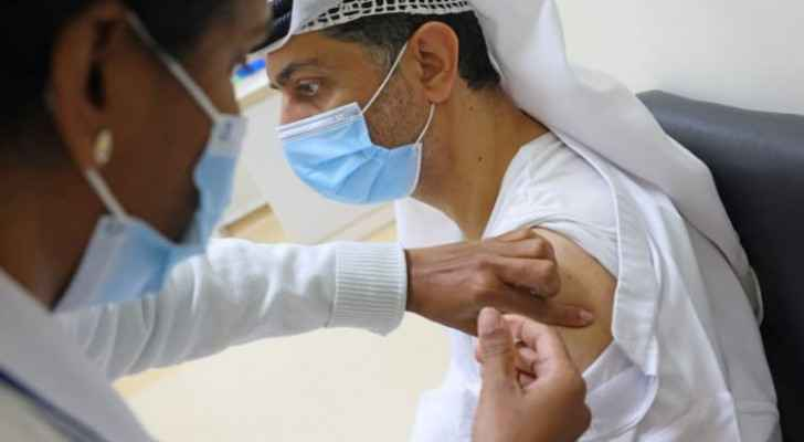 Dubai expands coronavirus vaccination eligibility criteria