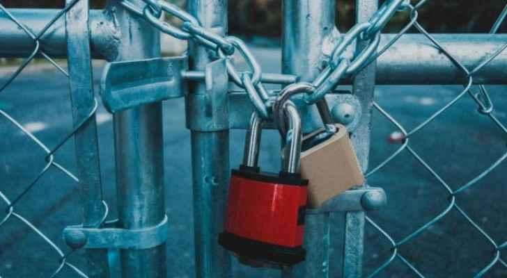 Six establishments shut down in Mafraq