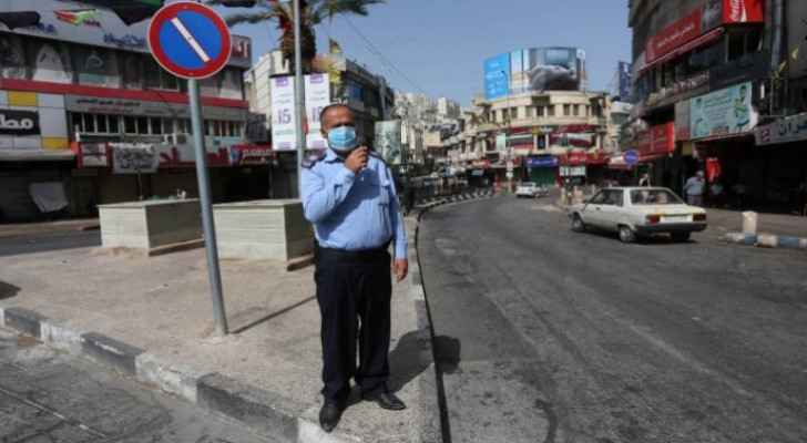 Palestine declares 30-day COVID-19 state of emergency