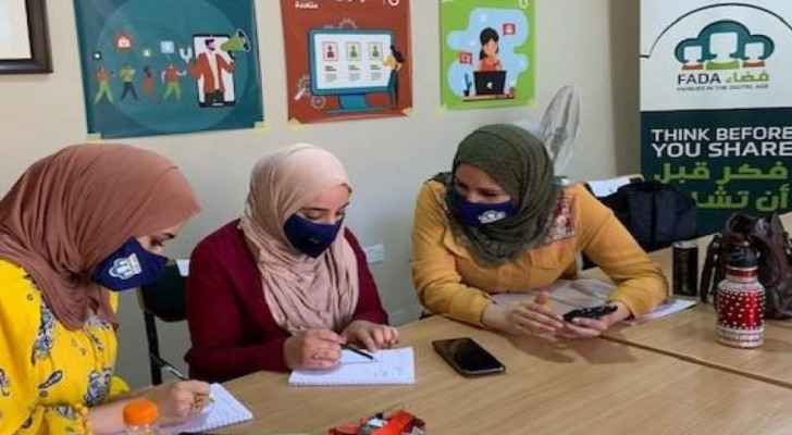 Women leaders in governorates fight online abuse, misinformation