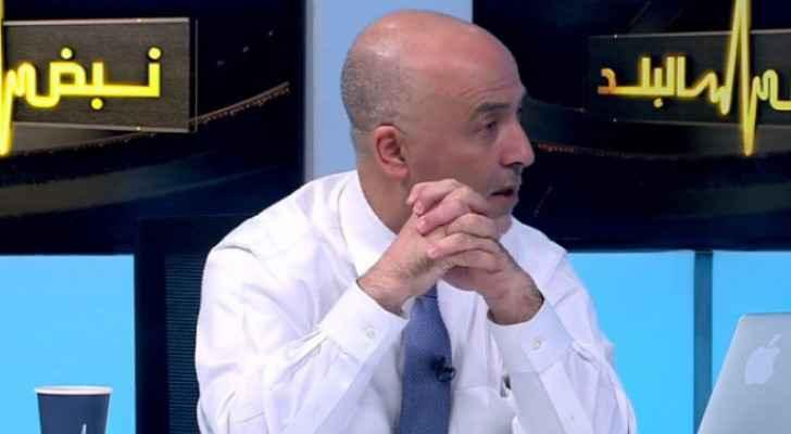 Hayajneh discusses surge in COVID-19 cases in Jordan