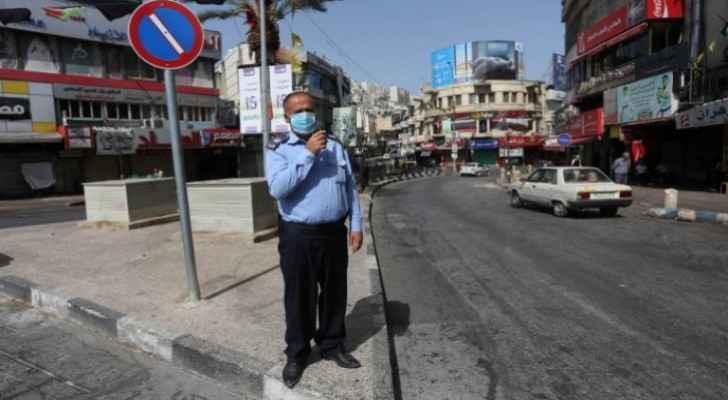 Nablus goes into one-week total lockdown