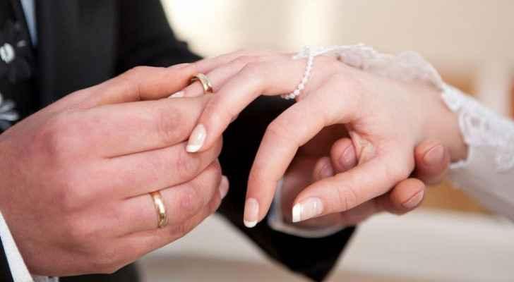 Groom, wedding planner arrested following defense order violations