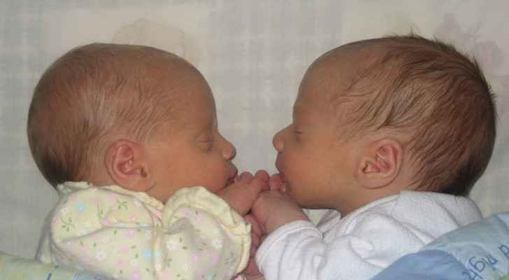 Study shows number of twins being born reaches all-time high