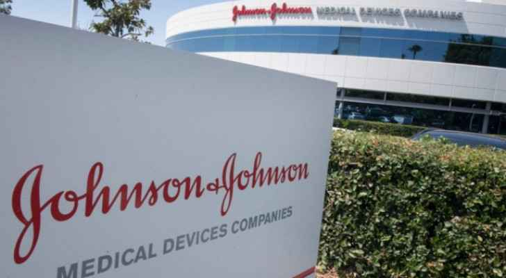 Johnson & Johnson says its vaccine works against all COVID-19 mutations