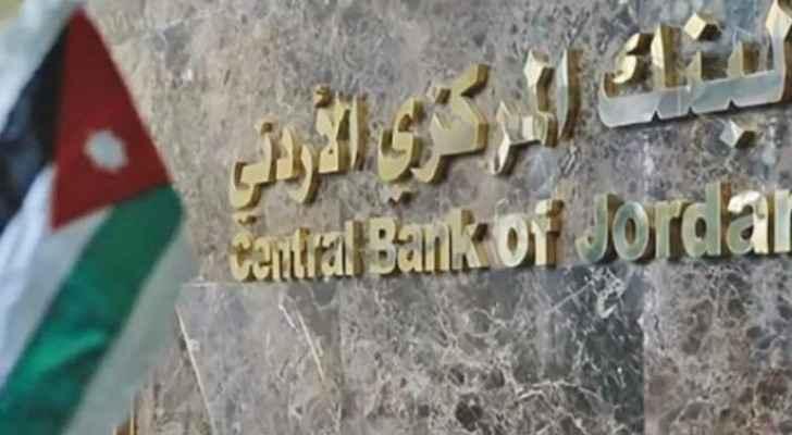 CBJ changes working hours in all banks across Jordan